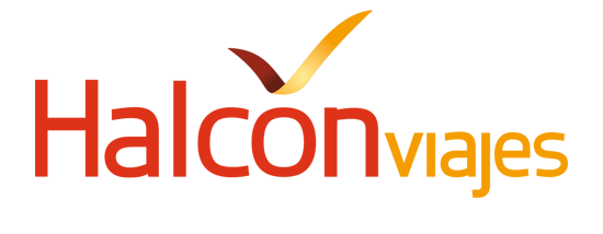 Logo Halcón